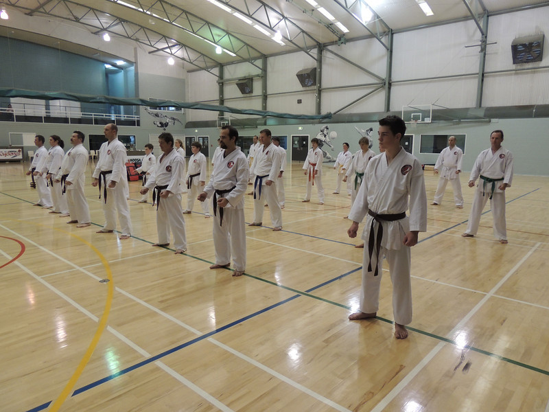 Combat Karate Grading and Course July 2013 031.JPG