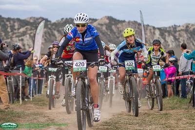2014 Race 4 - Haymaker Classic, Girls