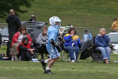 2010 U13 Columbia Midgets v Chas Co, 4/24/10