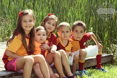 BERNA FAMILY
