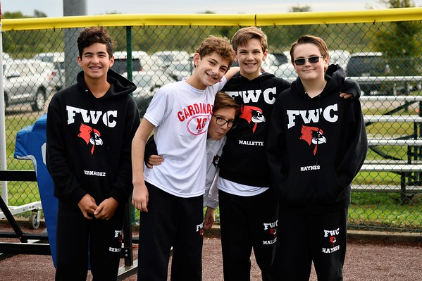 FWC X-Country 10-22-2018