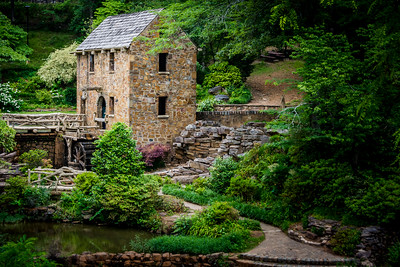 The Old Mill - AR