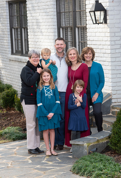 Barbara Family Photos