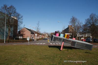 Vinkhuizen Hoendiep Groningen