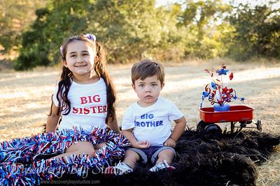 Ordaz Family Pregnancy Announcement 06-29-2020