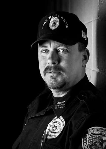 Chief Jay Englehart