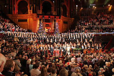Christmas with Aled Jones - 23 December 2012