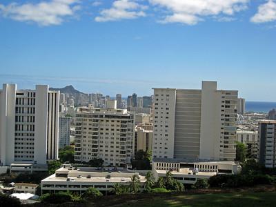 Pearl Harbour - Honolulu Hawaii (October 2009)