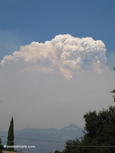8/31 - Smoke