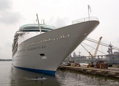 New England Cruise 2005
