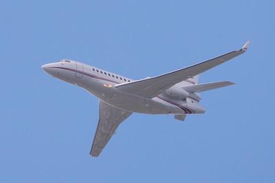 2018 Aircraft