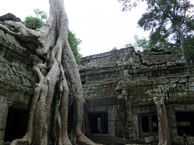 Angkor day 1