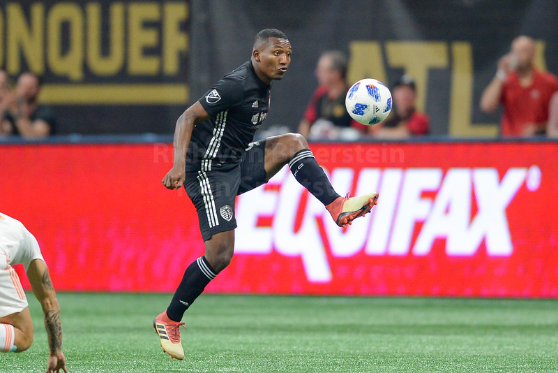 5/9/18 ATL UTD vs. Sporting Kansas City