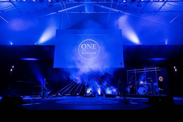 One Collective Worship at Ringgold Church