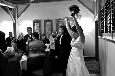 Lindsay and Matt--Reception