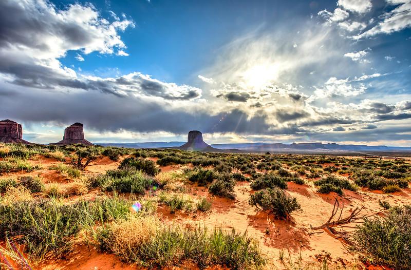 Monument Valley Utah! Nikon D800E Dr. Elliot McGucken Fine Art Landscape & Nature Photography for Los Angeles Gallery Show!