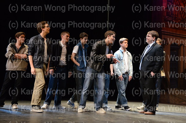 West Side Story 2013