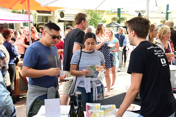 2019 Taste of Little Italy