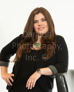 Jen Allison - Business Portrait