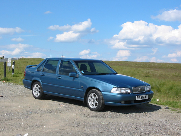Volvo S70 TDi - 2002 to 2004