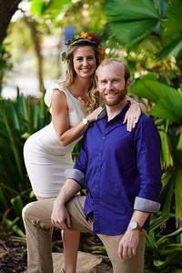 Rebecca & Joshua