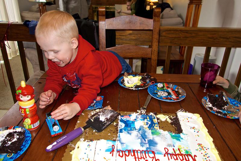 Happy Birthday Kadin