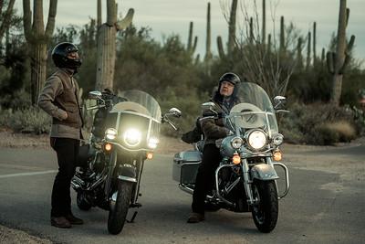 2019 Ben Father Son H-D Ride