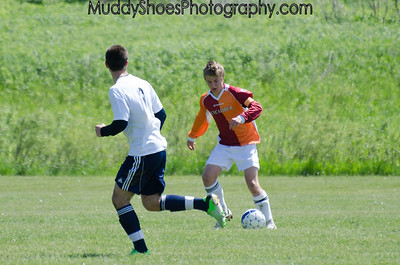 U16 Boys Erie tournament