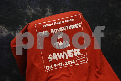 8/31/14 Pollard United Methodist Church Presents The Adventures Of Tom Sawyer - Rehearsal by Jan Barton