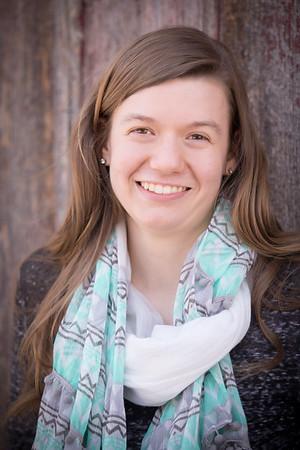 Susanna K. Senior 2018