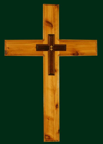David's Crosses