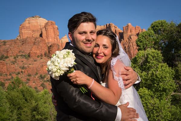 Simona & Luca's Wedding