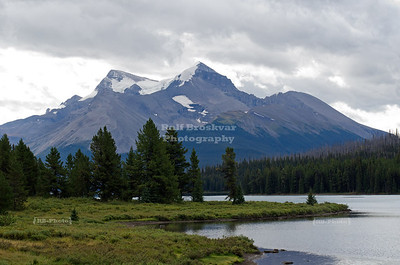 Canada - Jasper National Park