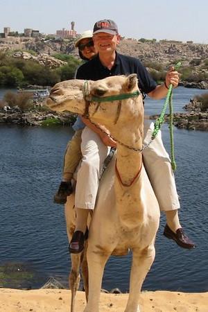Egypt - 2008