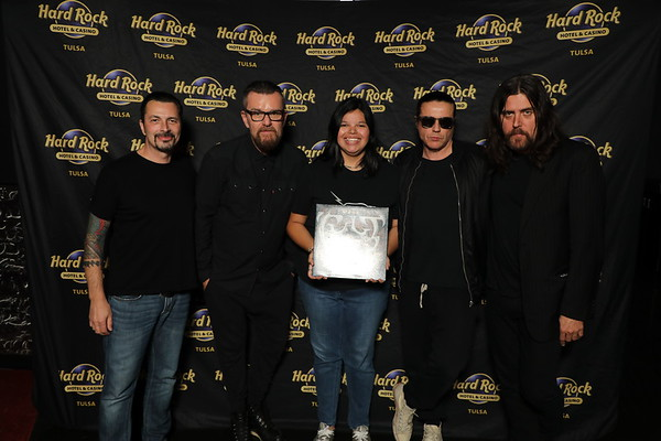 The Cult 5/24/18