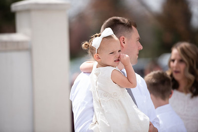 Heather and Jason Wedding Day