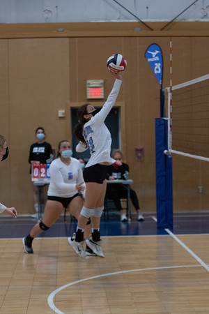 Next Level Volleyball 03-27-2021