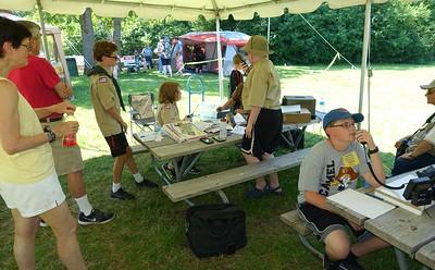NSRC Field Day 2016