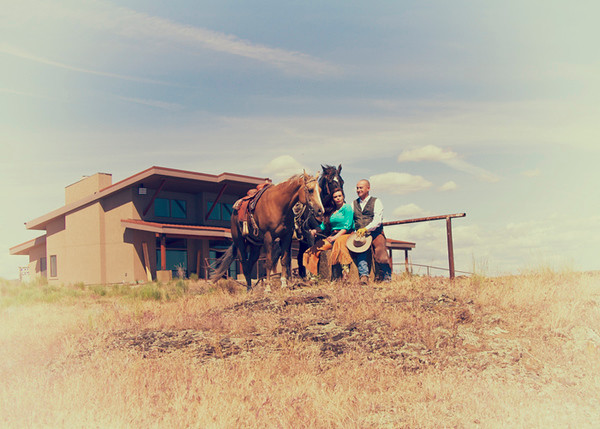 Buffalo Butte Ranch
