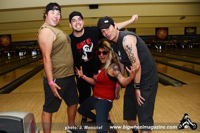 Punk Rock Bowling 2012 Team Photo - Gold Coast - Las Vegas, NV - May 26, 2012