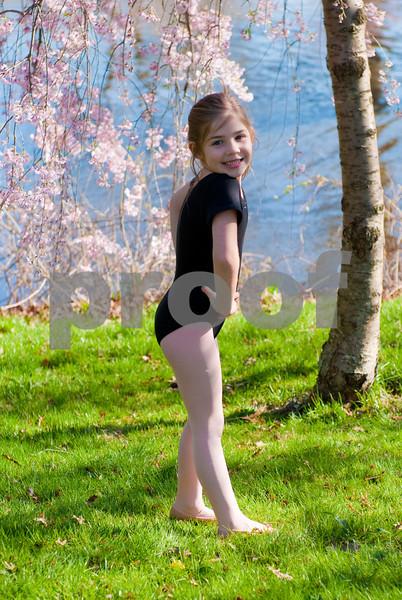 Alana's Modeling Portfolio