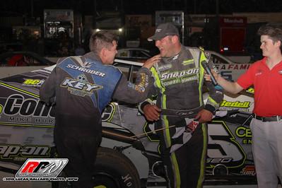 Lebanon Valley Speedway - 5/26/18 - Lucas Ballard