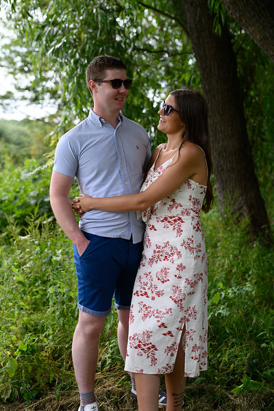 4 July 2019 | Jodie & Louie's Pre Wedding Shoot Photos