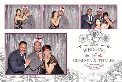 Chelsea & Thales