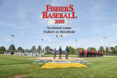 Fishers vs Westfield (Sectional)