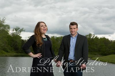 Kathryn & James {getting married}