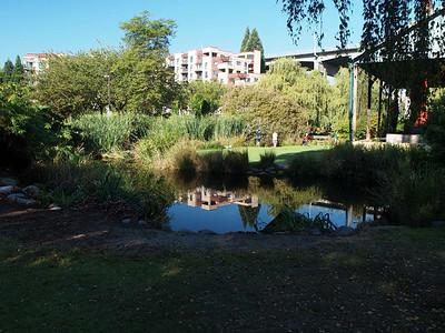 15 September : Granville Island, Vancouver, BC