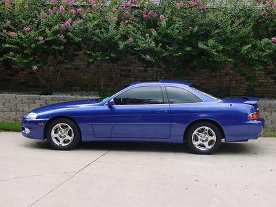 1998 Lexus SC400