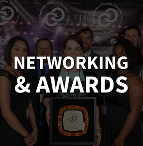 NETWORKING & AWARDS