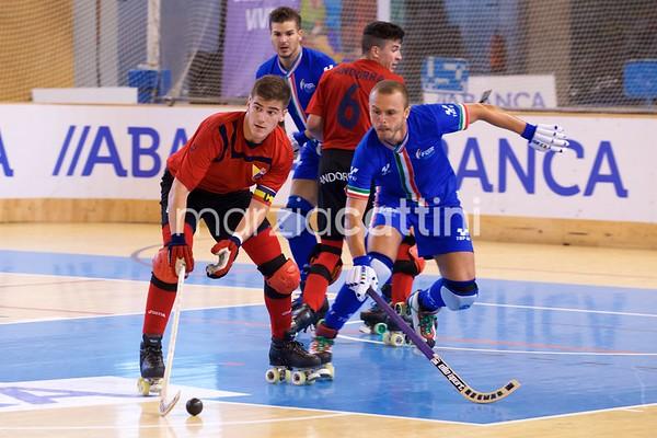 day7: Andorra vs taly